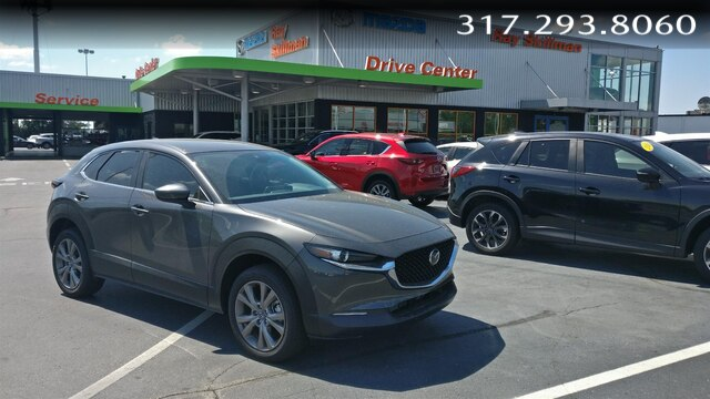 Pre-Owned 2020 Mazda CX-30 PREFERRED PACKA