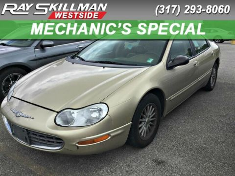 Pre-Owned 2000 Chrysler Concorde LXI