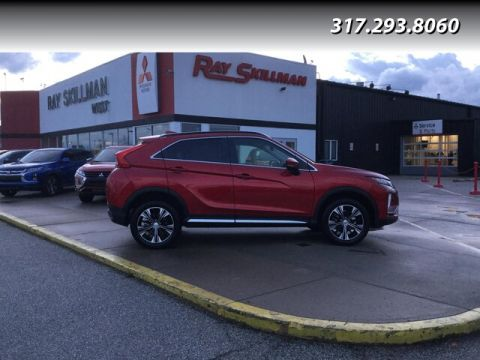 New 2020 Mitsubishi Eclipse Cross SE 1.5T S-AWC